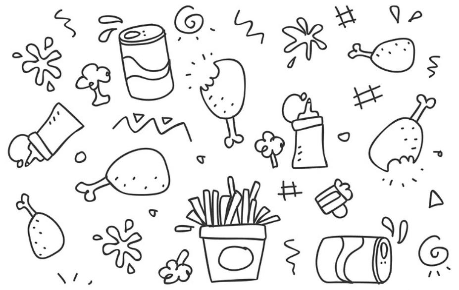 5 conseils pour créer un logo de restaurant moderne