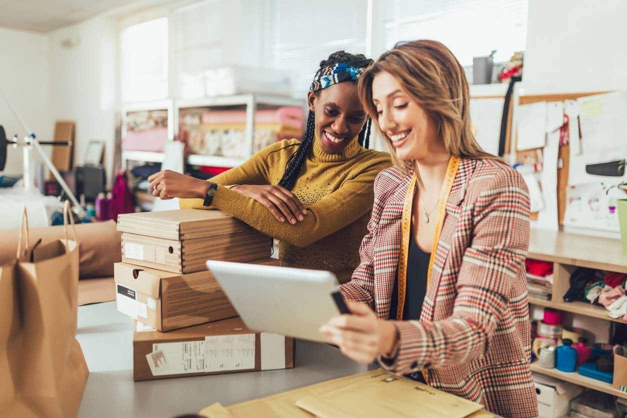 Déposer une marque entrepreneur