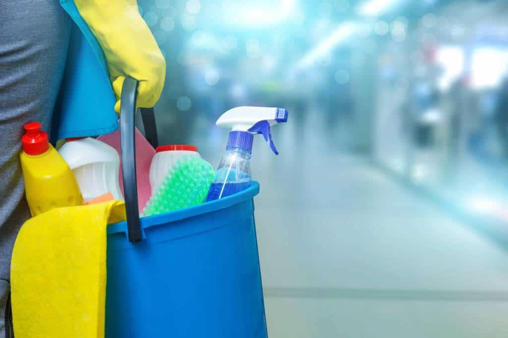 règles d'hygiène ERP nettoyage