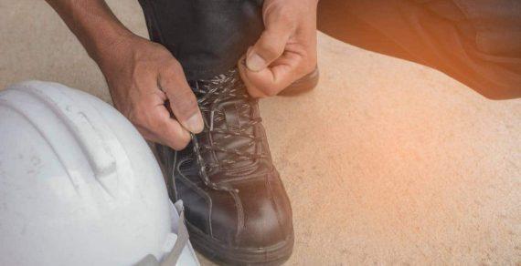 Quelles sont les caractéristiques des chaussures de sécurité ?