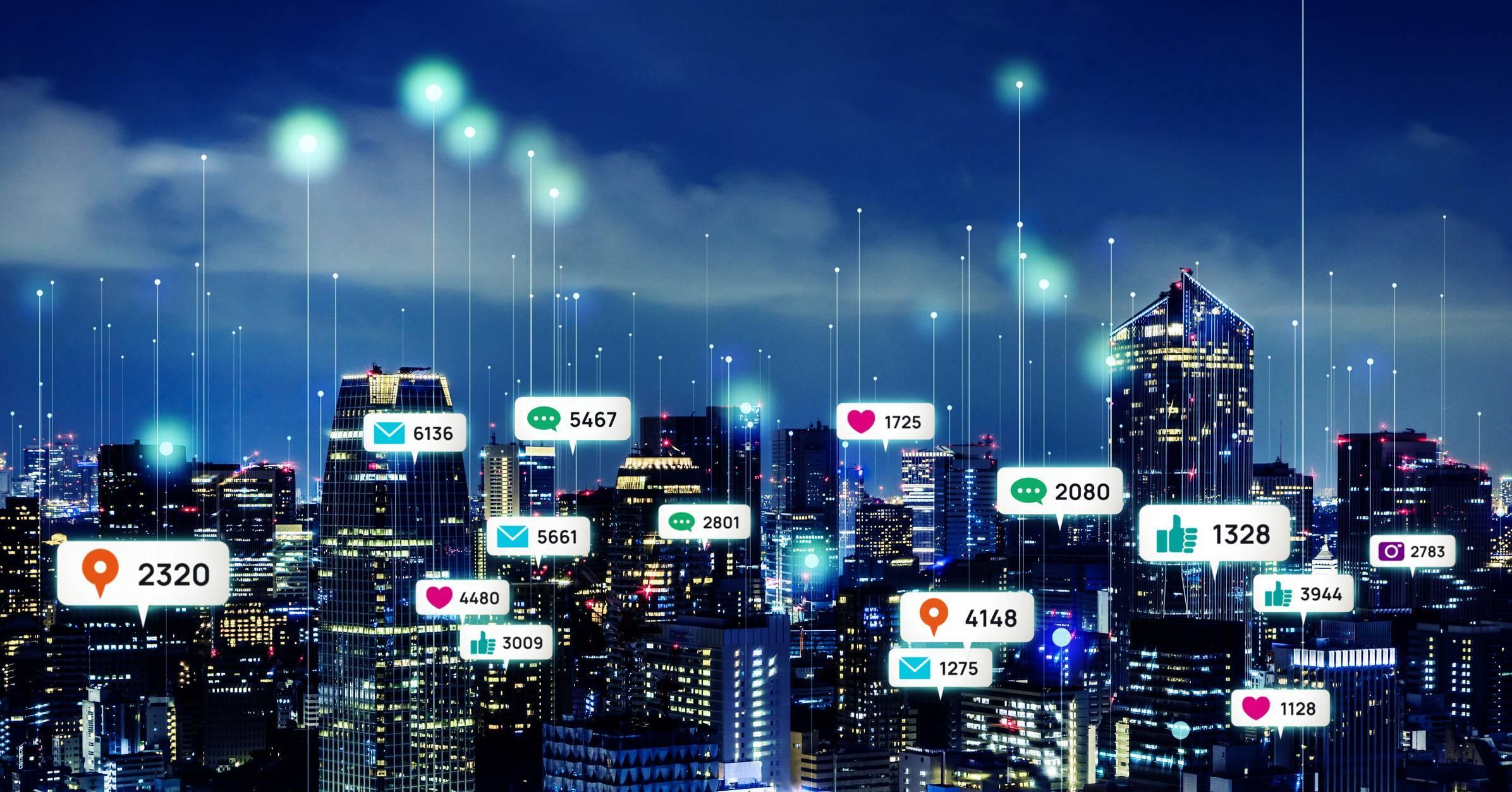 L'achat d'abonnés sur les réseaux sociaux, pour donner de la visibilité à votre commerce en ligne