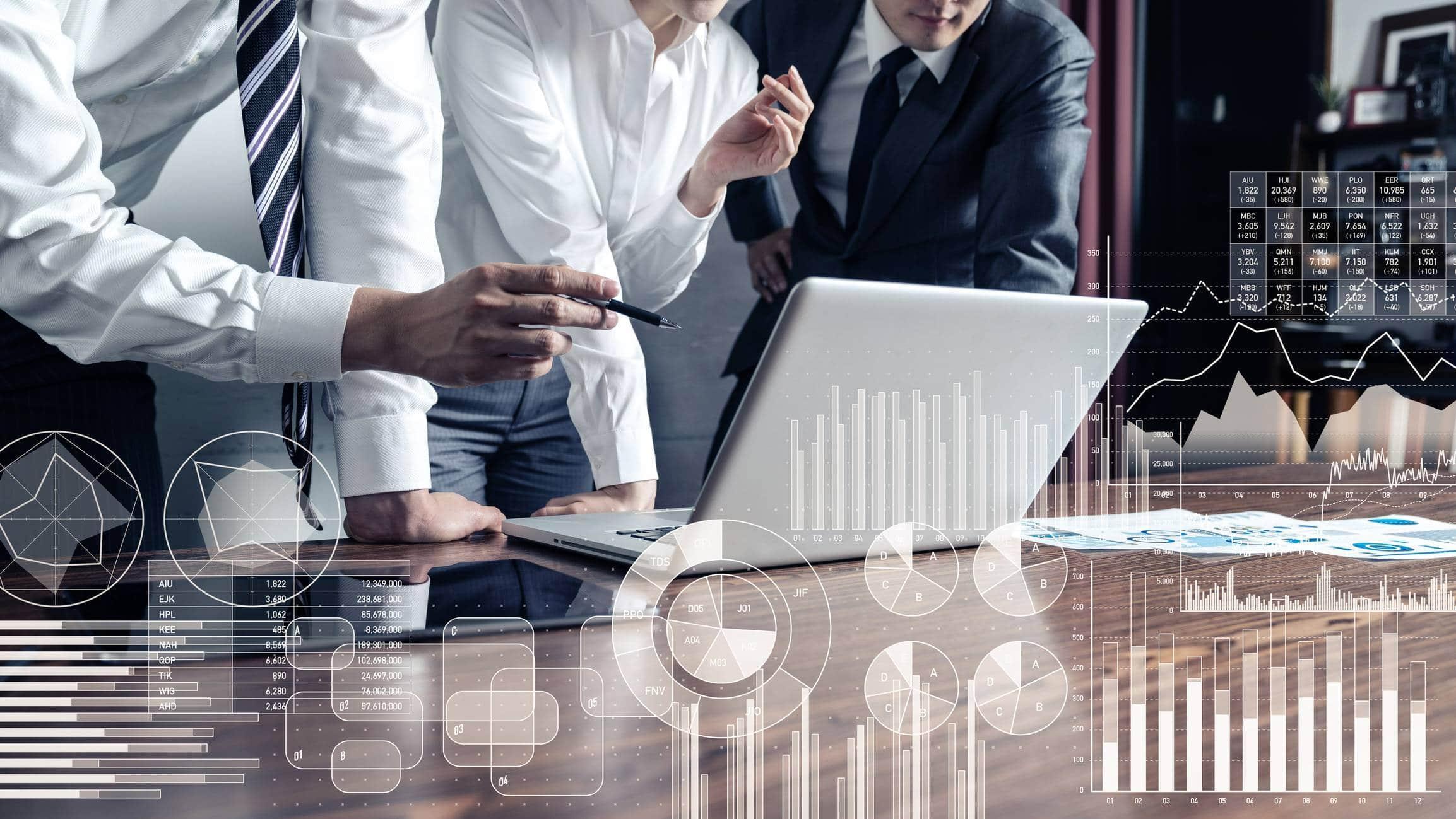 stratégie de marketing digital